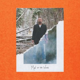 アルバム - Man of the Woods / Justin Timberlake
