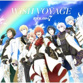 アルバム - WiSH VOYAGE / Dancing∞BEAT!! / IDOLiSH7