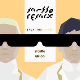 Love to Live By (starRo Remix) / m-flo loves Chara