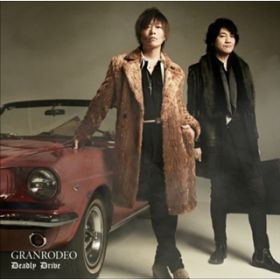 アルバム - Deadly Drive / GRANRODEO