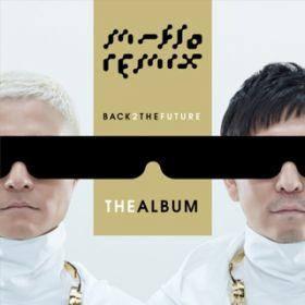BACK2THEFUTURETHEALBUM / m-flo