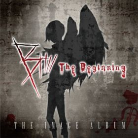 B: The Beginning  THE IMAGE ALBUM / V.A.
