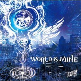 アルバム - WORLD IS MINE / Royz