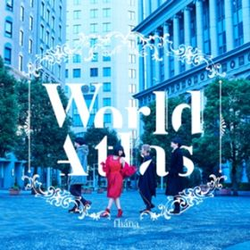 アルバム - World Atlas / fhana