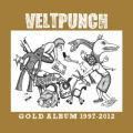 アルバム - GOLD ALBUM 1997-2012 / VELTPUNCH