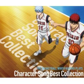 アルバム - TVアニメ『黒子のバスケ』Character Song Best Collection / Various Artists