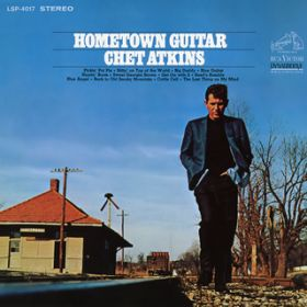 Big Daddy / Chet Atkins