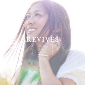 REVIVES -Lia Sings beautiful anime songs- / Lia