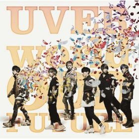 アルバム - ODD FUTURE / UVERworld