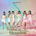 Shapeless -Special Edition-