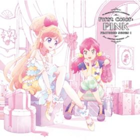 アルバム - First Color:PINK / BEST FRIENDS!