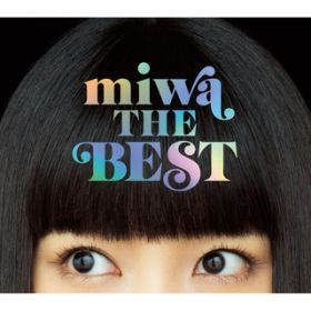 miwa THE BEST / miwa