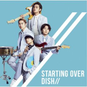 アルバム - Starting Over (Special Edition) / DISH//