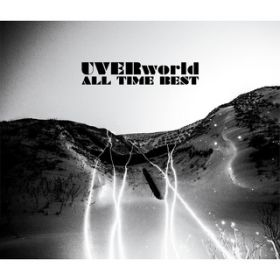 ALL TIME BEST / UVERworld