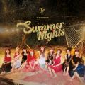 アルバム - Summer Nights / TWICE