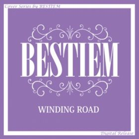 WINDING ROAD / BESTIEM