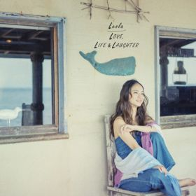 アルバム - LOVE, LIFE & LAUGHTER / Leola