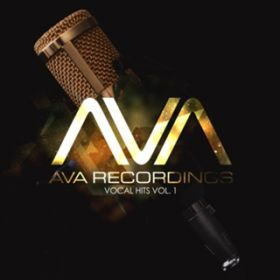 アルバム - AVA Recordings Vocal Hits - Vol.1 / Various Artists