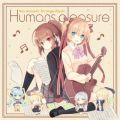 Key Acoustic Arrange Album 'Humans pleasure'