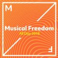Musical Freedom - All Day 2018