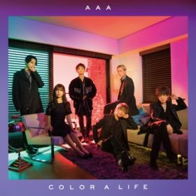 COLOR A LIFE / AAA