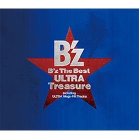 "アルバム - B'z The Best ""ULTRA Treasure"" / B'z"