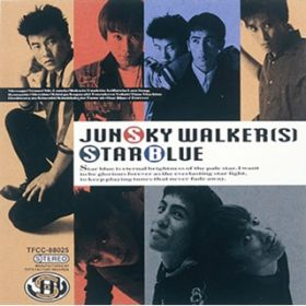 Mr.Lonely / JUN SKY WALKER(S)