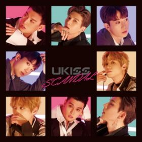 アルバム - SCANDAL / U-KISS