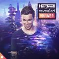 Hardwell presents Revealed Volume 9 [Mix Cut]