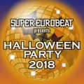 SUPER EUROBEAT presents HALLOWEEN PARTY