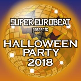 アルバム - SUPER EUROBEAT presents HALLOWEEN PARTY / V.A.