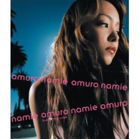 break the rules / 安室奈美恵