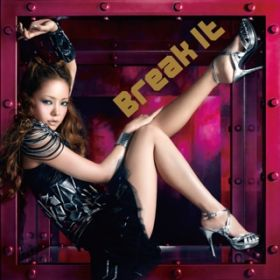 Break It / Get Myself Back / 安室奈美恵