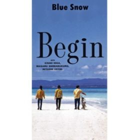 アルバム - Blue Snow / BEGIN