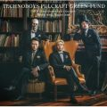 アルバム - ISBN 〜Inner Sound & Book's Narrative〜/Book-end, Happy-end / TECHNOBOYS PULCRAFT GREEN-FUND