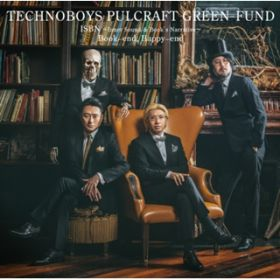 ISBN 〜Inner Sound & Book's Narrative〜 / TECHNOBOYS PULCRAFT GREEN-FUND feat. 本田 (CV.斉藤壮馬)