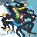 TVアニメ『Free!-Dive to the Future-』キャラクターソングミニアルバム Vol.1「Seven to High」