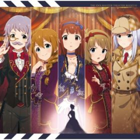 THE IDOLM@STER THE@TER BOOST 03 / Various Artists