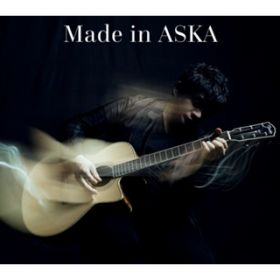 アルバム - Made in ASKA / ASKA