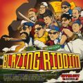 BLAZING RIDDIM ONE WAY ALBUM