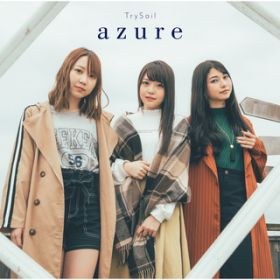 azure / TrySail