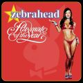 アルバム - Playmate Of The Year / zebrahead