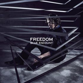 アルバム - FREEDOM / BLUE ENCOUNT