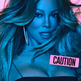 アルバム - Caution (Japan Version) / Mariah Carey