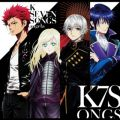 アルバム - K SEVEN SONGS / angela