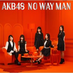 NO WAY MAN Type C / AKB48