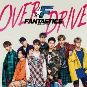 FANT-A-STEP / FANTASTICS from EXILE TRIBE