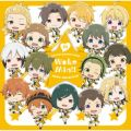 THE IDOLM@STER SideM WakeMini! MUSIC COLLECTION 02 315 STARS (メンタル Ver.)