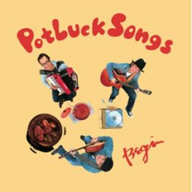アルバム - Potluck Songs / BEGIN