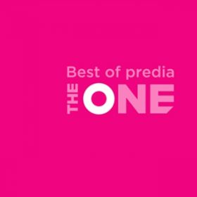 "アルバム - Best of predia""THE ONE"" / predia"
